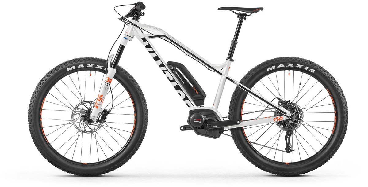 "Mondraker E-Vantage RR+ 27.5"" 2017 Electric Bike"