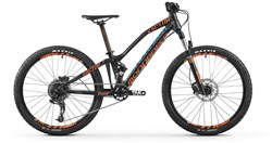 Image of Mondraker Factor 24w 2017 Junior Bike