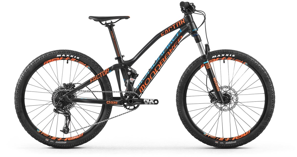 Mondraker Factor 24w 2017 Junior Bike