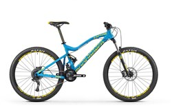 Image of Mondraker Factor Go Womens 2016 Mountain Bike