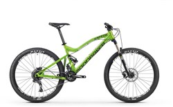 Image of Mondraker Factor R 2016 Mountain Bike