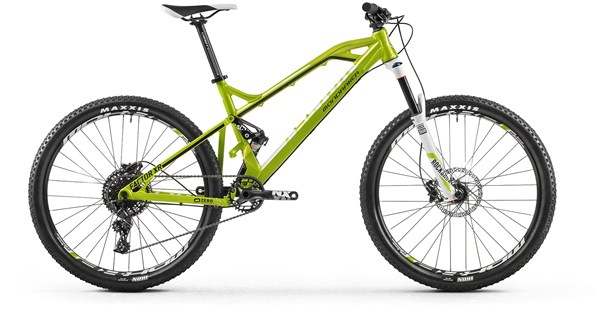 "Image of Mondraker Factor XR 27.5"" 2017 Mountain Bike"