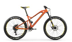 "Image of Mondraker Factor XR+ 27.5"" 2017 Mountain Bike"