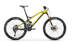 Image of Mondraker Foxy Carbon RR 2016 Mountain Bike