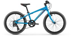 Image of Mondraker Leader 20w 2017 Kids Bike