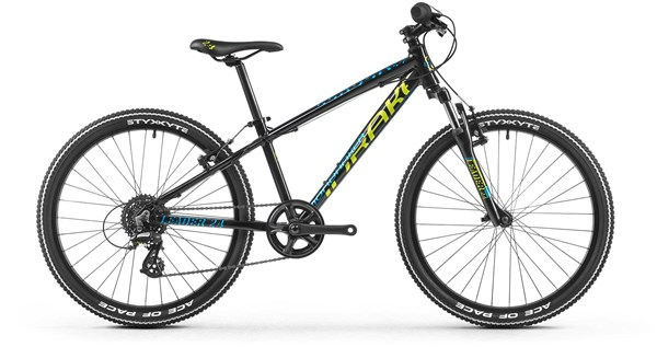 Image of Mondraker Leader 24w 2017 Junior Bike