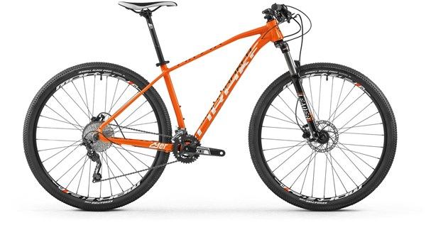 Image of Mondraker Leader 29er 2017 Mountain Bike
