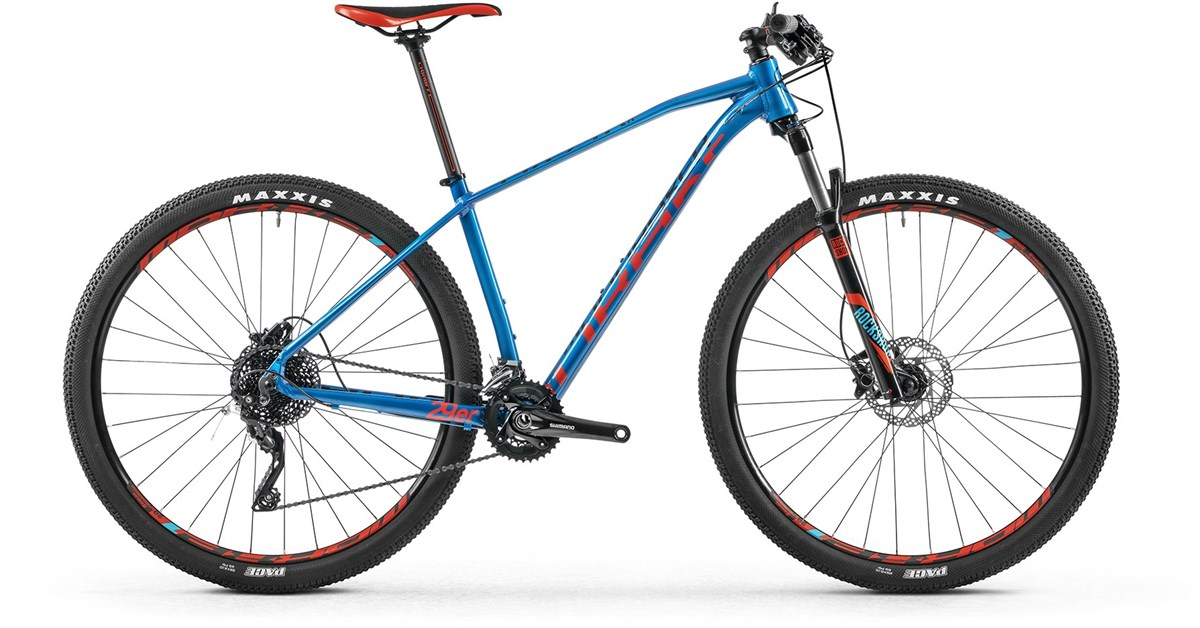 Mondraker Leader R 29er 2017 Mountain Bike