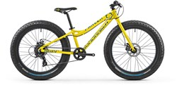 Image of Mondraker Panzer 24w 2017 Junior Bike