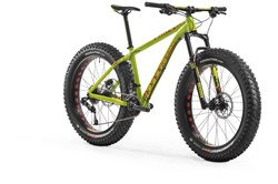 Image of Mondraker Panzer R 2016 Mountain Bike