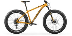 "Image of Mondraker Panzer R 26"" 2017 Fat Bike - Mountain Bike"