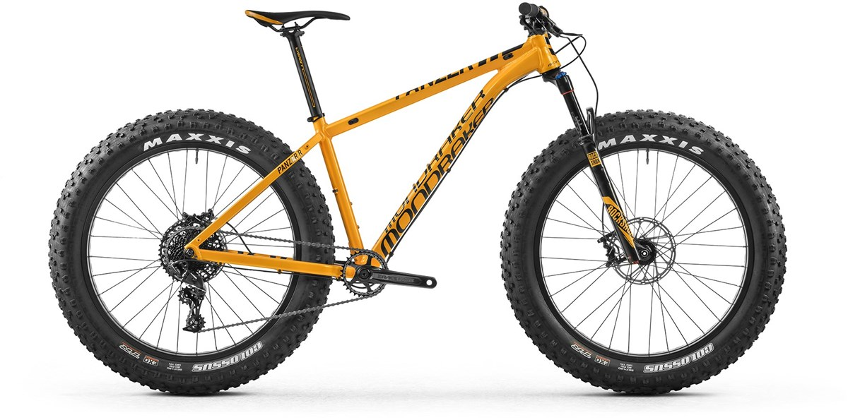 "Mondraker Panzer R 26"" 2017 Fat Bike - Mountain Bike"