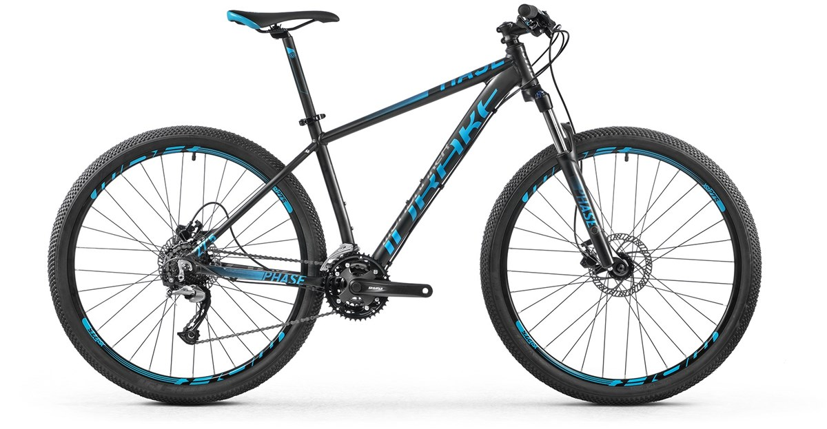 "Mondraker Phase 27.5"" 2017 Mountain Bike"