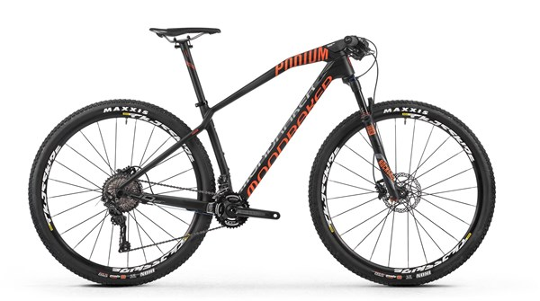 Image of Mondraker Podium Carbon 2016 Mountain Bike