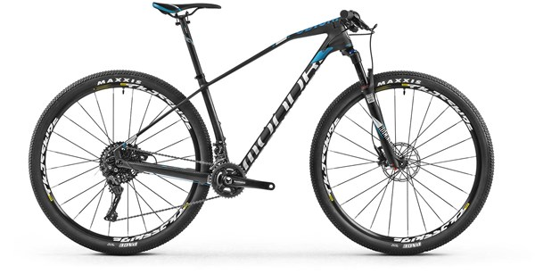 Image of Mondraker Podium Carbon 29er 2017 Mountain Bike