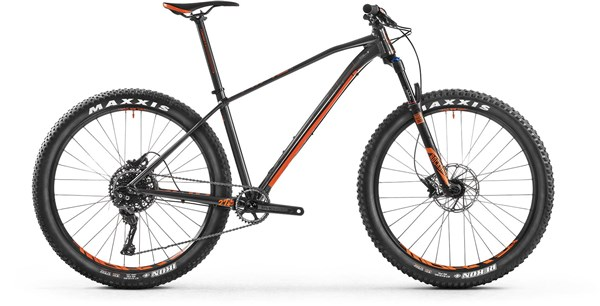 "Image of Mondraker Prime R+ 27.5"" 2017 Mountain Bike"