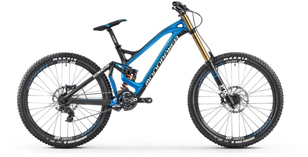 "Image of Mondraker Summum Carbon Pro Team 27.5"" 2017 Mountain Bike"
