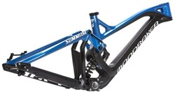 Image of Mondraker Summum Carbon Pro Team 27.5 Frame 2015