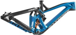 Image of Mondraker Summum Carbon Pro Team 27.5 Frame 2017