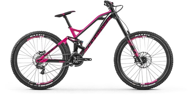 "Image of Mondraker Summum Pro 27.5"" 2017 Mountain Bike"