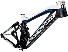 Image of Mondraker Summum Pro Team Frame 2014