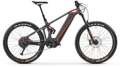 Image of Mondraker e-Crusher Carbon R+ 2018 Electric Mountain Bike
