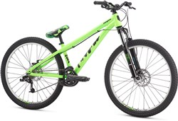 Image of Mongoose Fireball 2017 Jump Bike