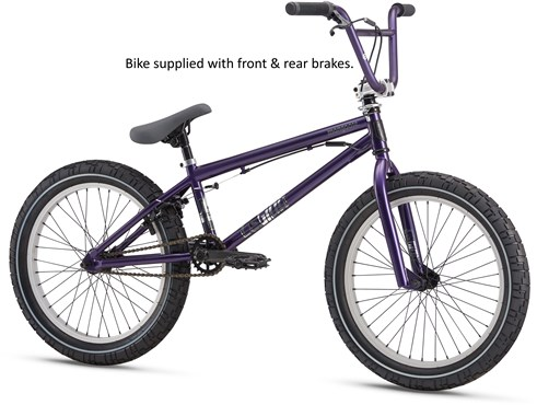 Image of Mongoose Legion L40 20w 2017 BMX Bike