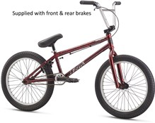 Image of Mongoose Legion L80 20w 2017 BMX Bike