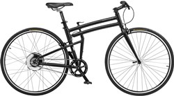 Image of Montague Boston ZE Folding 2016 Electric Bike