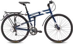 Image of Montague Navigator 2016 Folding Bike