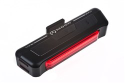 Image of Moon Comet 30 Lumen USB Rechargeable Rear Light