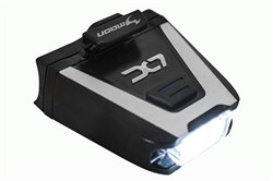 Image of Moon LX-100 USB Rechargeable Front Light