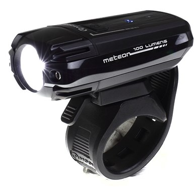 Image of Moon Meteor 100S USB Rechargeable Front Light