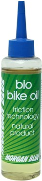 Image of Morgan Blue Bio Bike Oil Friction Technology