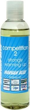 Image of Morgan Blue Competition 2 Massage Cream