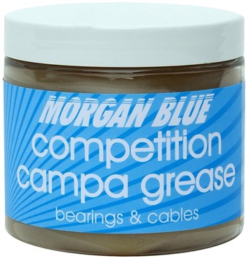 Image of Morgan Blue Competition Campa Grease