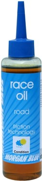 Image of Morgan Blue Race Oil Road Friction Technology