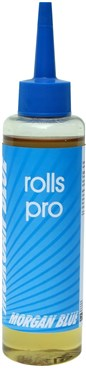Image of Morgan Blue Rolls Pro