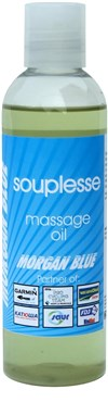 Image of Morgan Blue Souplesse Massage Oil