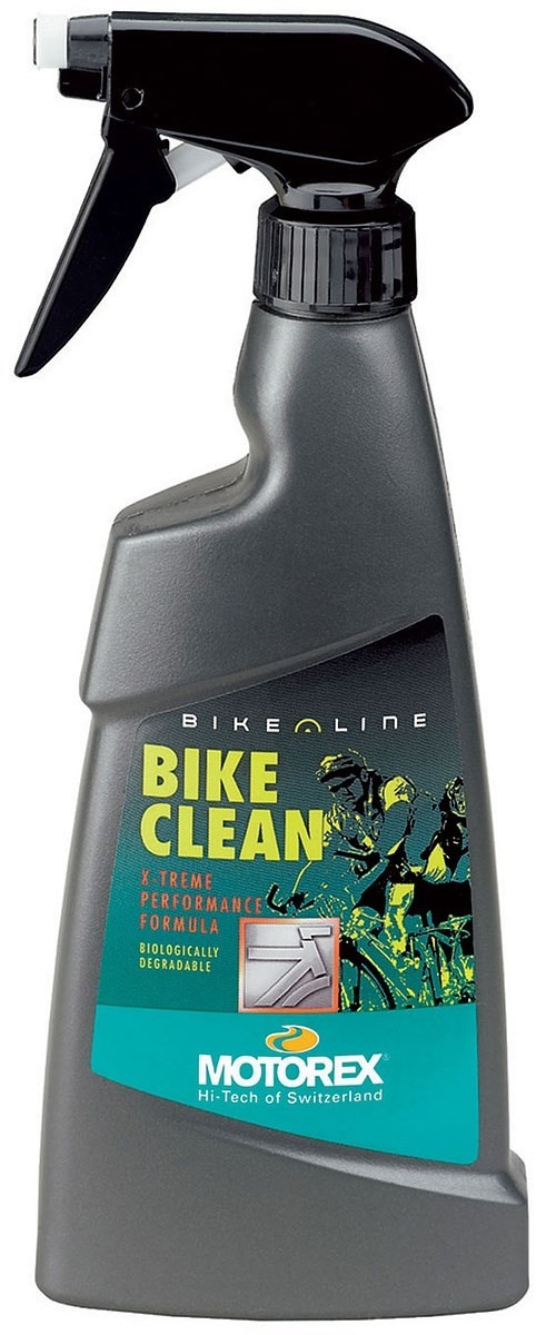 Motorex Bike Cleaner With Trigger 500ml