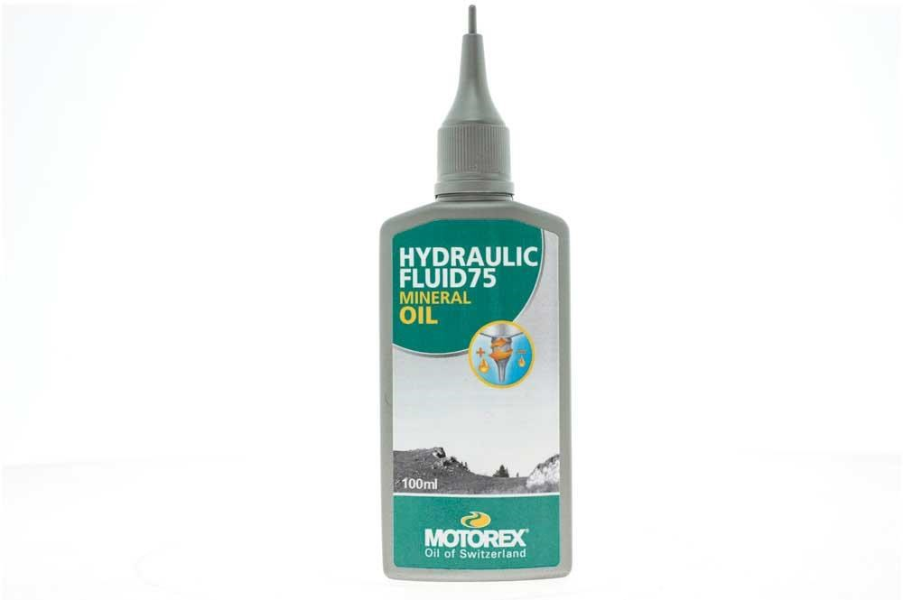 Motorex Hydraulic Fluid 75 100ml