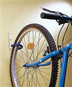 Image of Mottez 1 Bike Wall Mount Hook