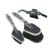Image of Muc-Off 3 x Brush Set