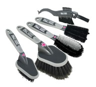 Image of Muc-Off 5 x Brush Set