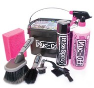 Image of Muc-Off 8 In 1 Bike Cleaning Kit