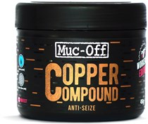 Image of Muc-Off Anti Seize Workshop Size 450G