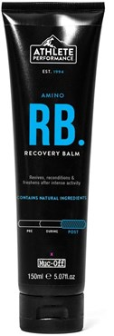 Image of Muc-Off Athlete Performance - Amino Recovery Balm 150ml
