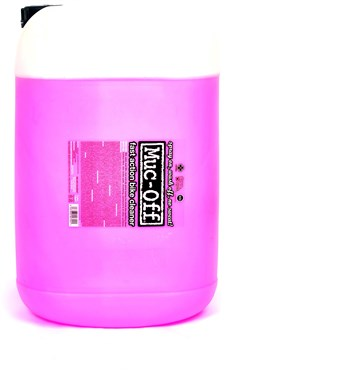 Image of Muc-Off Bicycle Cleaner 25 Litre