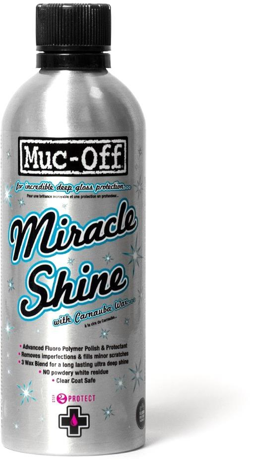 Muc-Off Miracle Shine 500ml